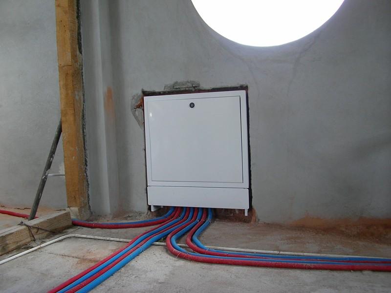 Instalatii interioare locuinta