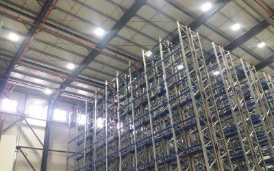 Instalatii de alimentare cu apa si instalatii de stins incendiu la beneficiar S.C. SWISSCAPS ROMANIA S.R.L.